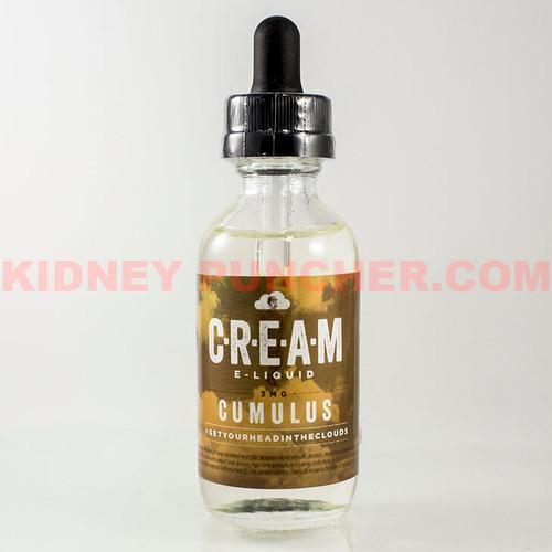 CREAM - Cumulus