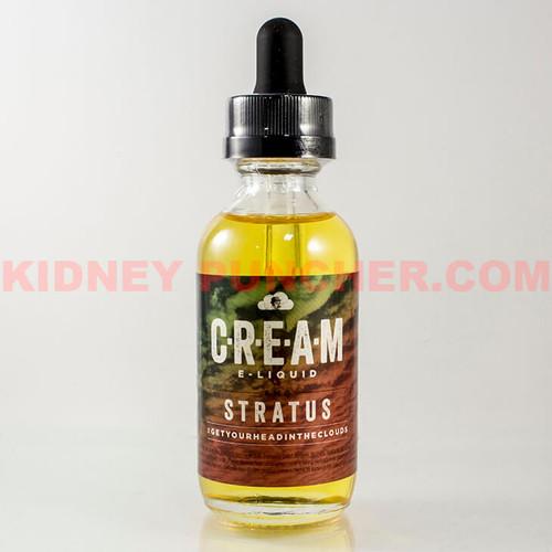 CREAM - Stratus