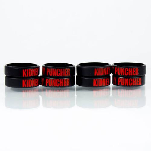 Kidney Puncher Vape Band