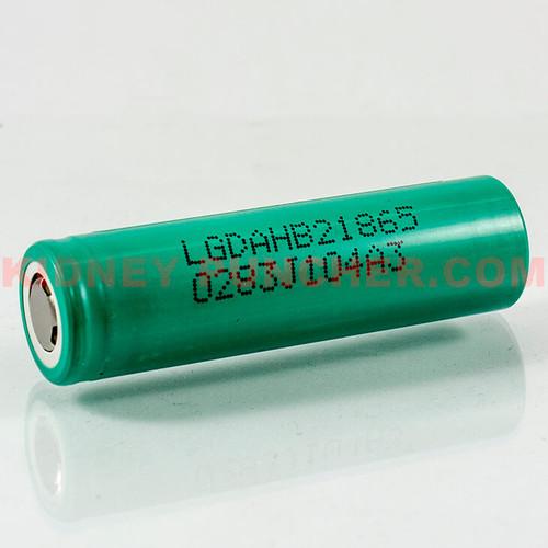 LG 18650 HB2 1500 mAh
