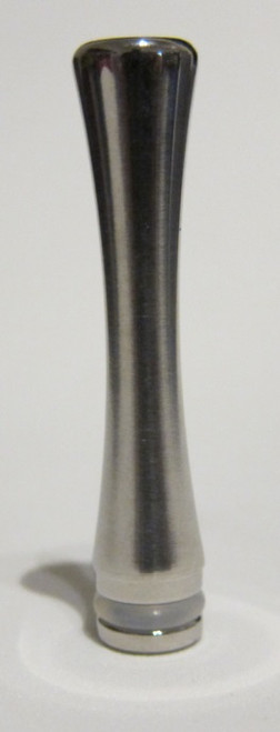 Stainless Steel Extended Drip Tip Style #2