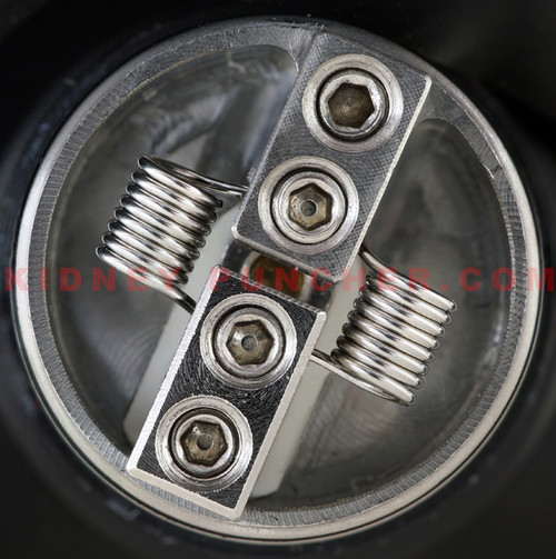 KP Premade N80 Standard/Micro and Parallel Coils - Pair