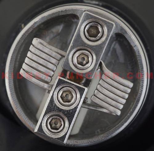 KP Premade N80 Staple & Framed Staple Coils