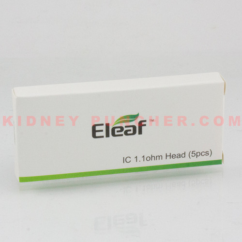 Eleaf iCare IC Replacement Coils - 5pk