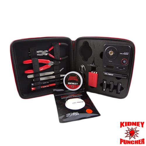 Coil Master V3 Complete Tool Kit