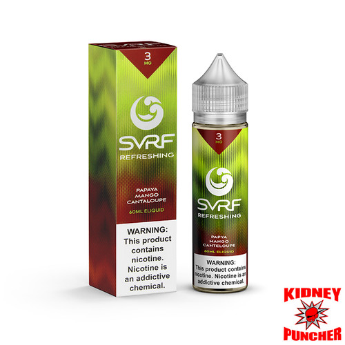 SVRF - Refreshing 60ml