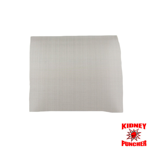 "304 150 Stainless Steel Mesh 2"" x 2""  Square 3 Pack"