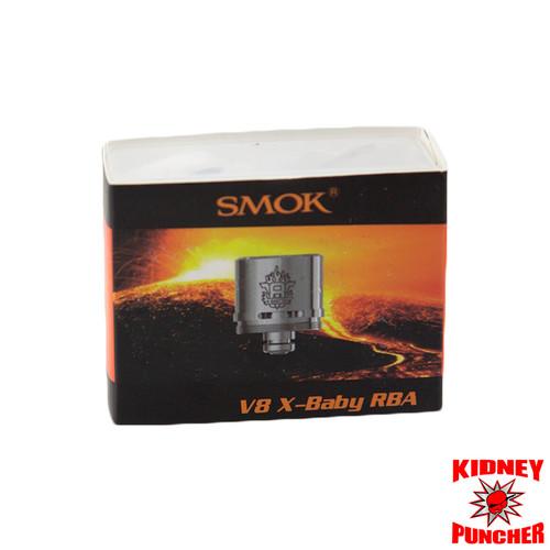 Smok V8 X-Baby RBA Head
