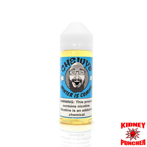 Chewy's Juice - Winter is Coming 120ml