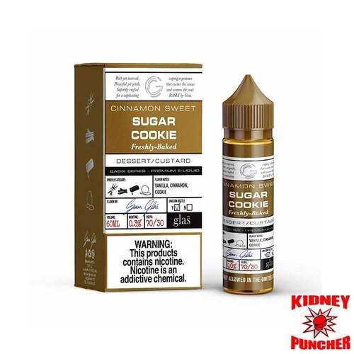 Glas Basix - Sugar Cookie 60ml