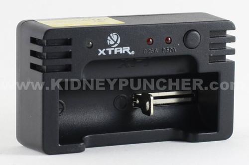 Xtar XP1 Charger