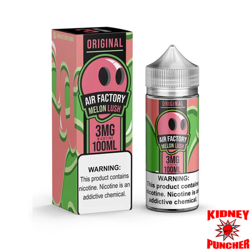 Air Factory Eliquid - Melon Lush 100ml