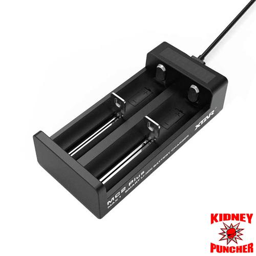 XTAR MC2 Plus Battery Charger