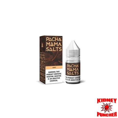 PACHAMAMA Salts - Sorbet 30ml