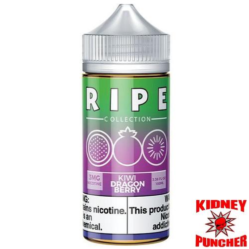 Ripe Collection by Vape 100 - Kiwi Dragon Berry 100ml