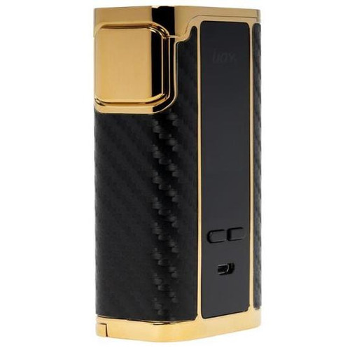 iJoy Captain PD270 w/Batteries - Mirror Gold