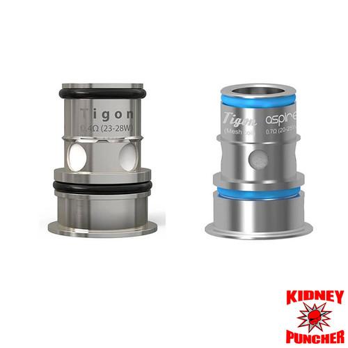 Aspire - Tigon Replacement Coils - 5pk