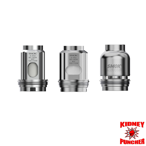 Smok - TFV18 Replacement Coils