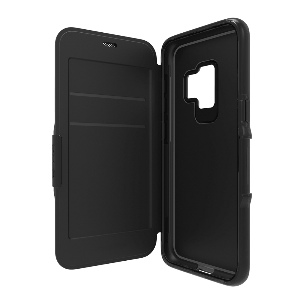 check out b7850 28f4c Gear4 Oxford Case Samsung Galaxy S9
