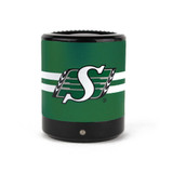 Blu-Tunes NFC Bluetooth Speaker – Saskatchewan Roughriders
