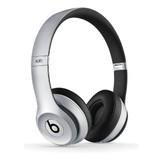 Beats Solo2 Wireless | Silver