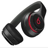 Beats Solo2 Wireless | Black | Bottom