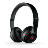Beats Solo2 Black | Left