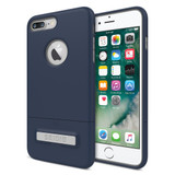 Seidio Surface for iPhone 7 Plus - Blue | Front and Back