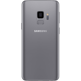 Samsung Galaxy S9 Titanium Grey | Back