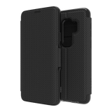 Gear4 Oxford Case Samsung Galaxy S9+   Front and Back
