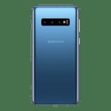 Samsung S10 128GB Prism Blue | Back