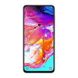 Samsung Galaxy A70 | Front