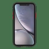 Nimbus 9 Cirrus 2 (Black) | iPhone XR | Front