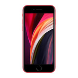 Apple iPhone SE 64gb (2020) | Red | Front