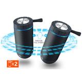 IQ Podz 360 | Pair for full stereo!