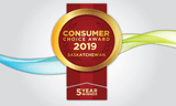 2019 Consumer Choice Award Winner - Best Cellular Retailer - 5 years running!