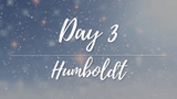 Day 3 of The Wireless Age's Ten Days of Sharing! - Humboldt