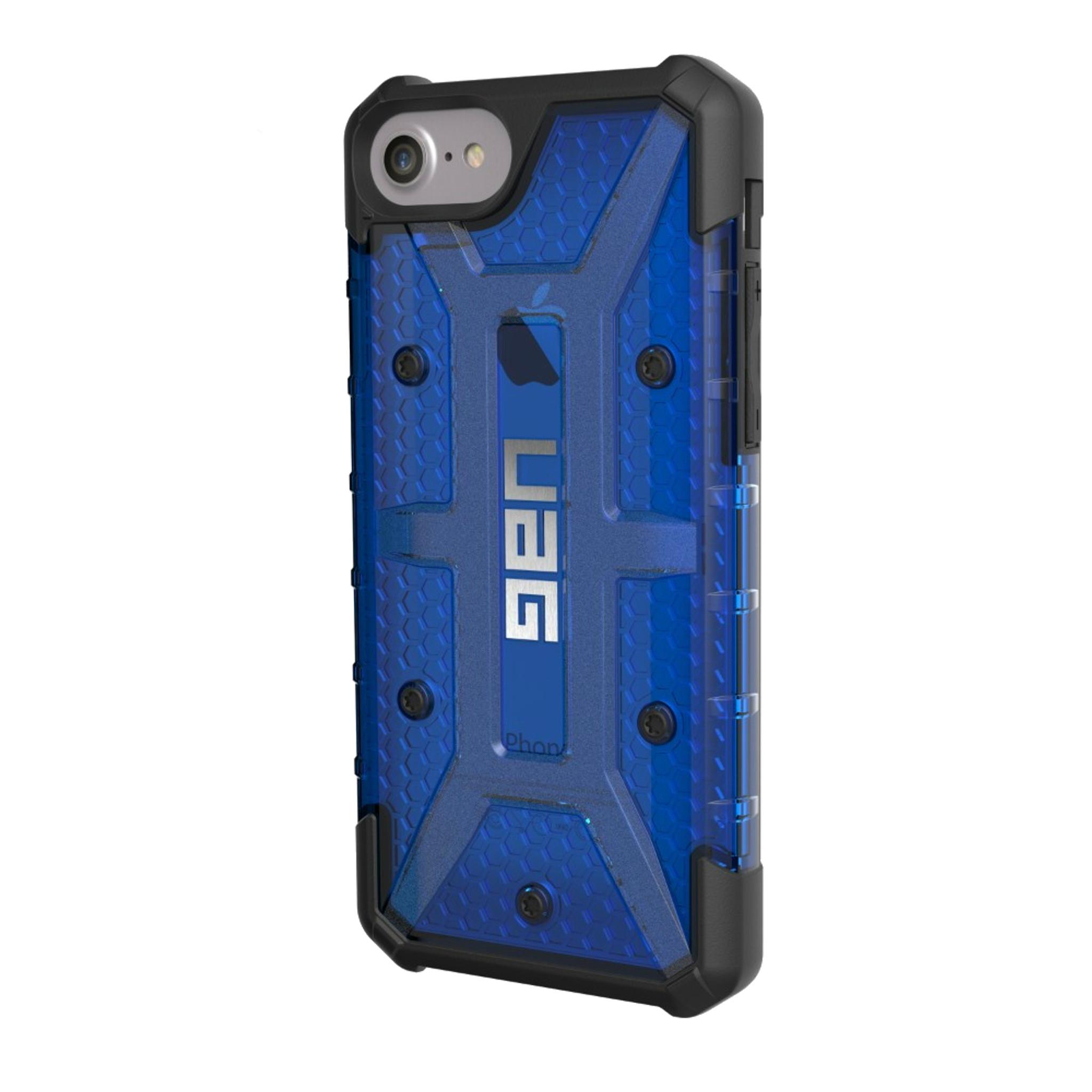 UAG Plasma iPhone 7 Case - Cobalt