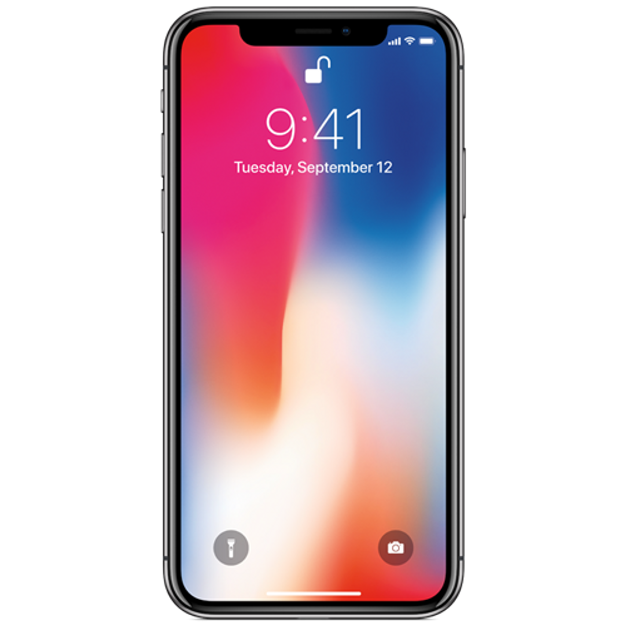 purchase cheap 5a5ca c188d iPhone X 64GB - The Wireless Age