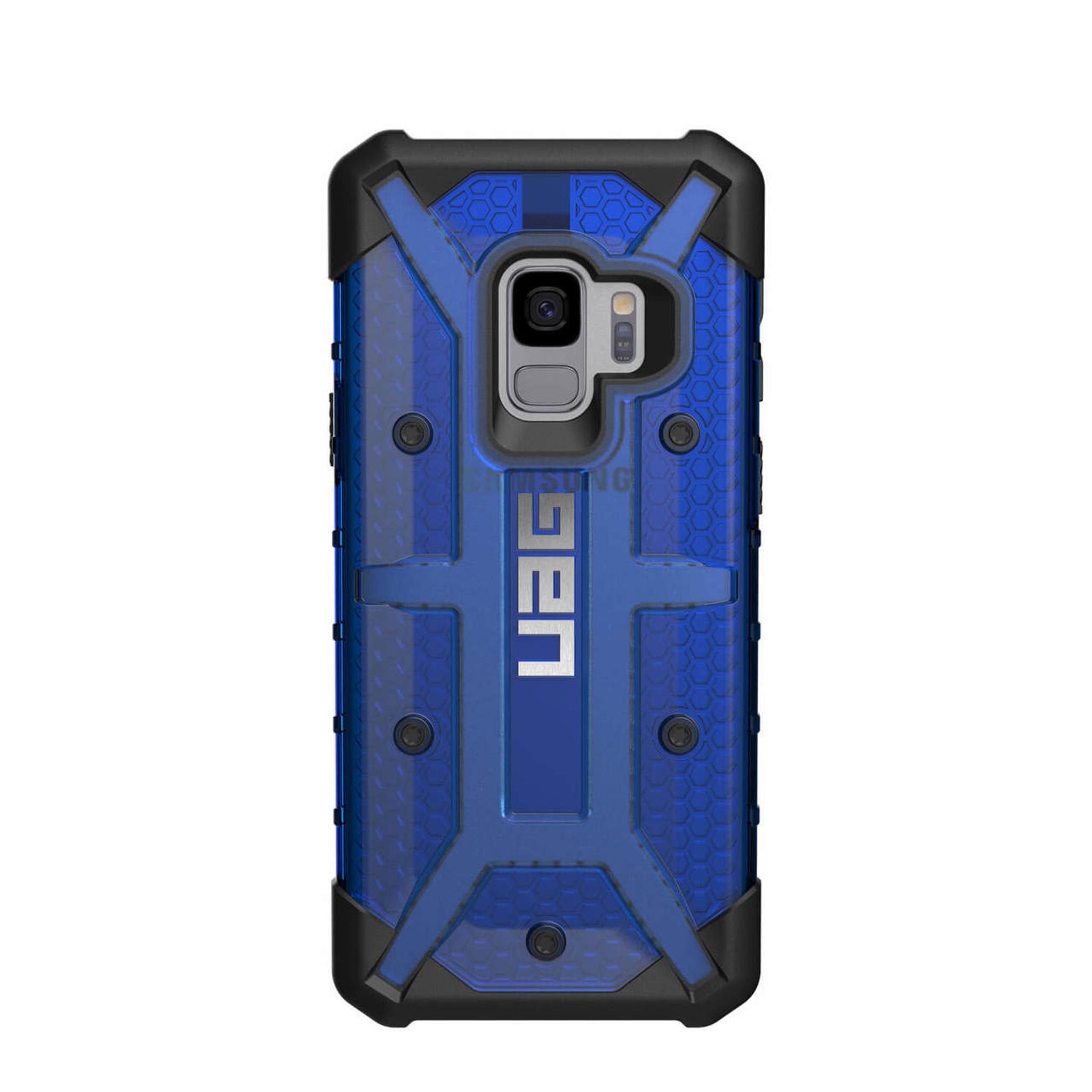new concept 42ebe b5eef UAG Plasma Galaxy S9 Case - Cobalt