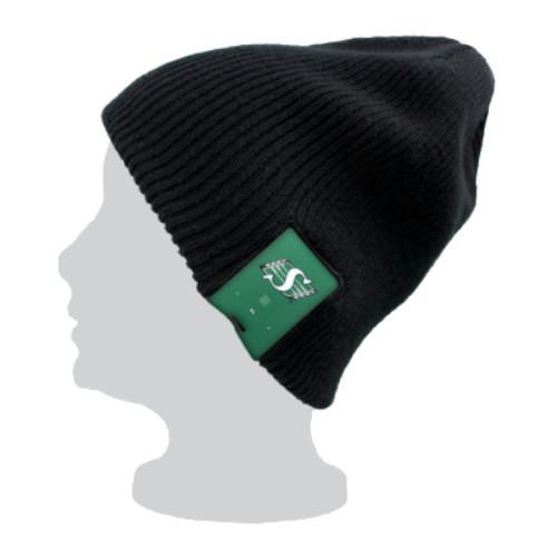Blu-Toque Bluetooth Hat – Saskatchewan Roughriders
