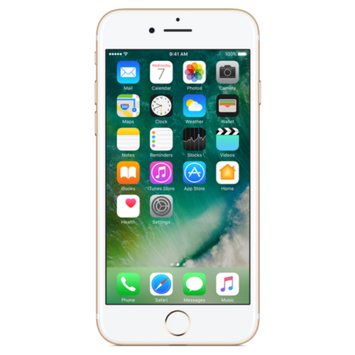 iPhone 7 32gb | Gold