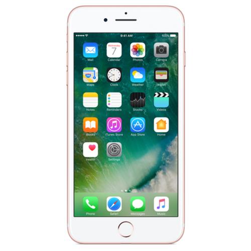 iPhone 7 Plus 256GB | Rose Gold