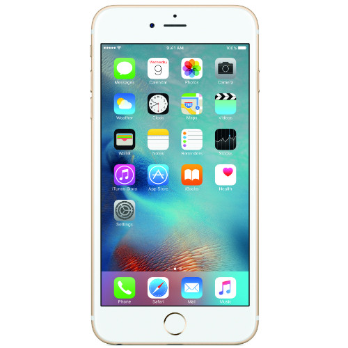 iPhone 6s Plus 32 GB | Gold