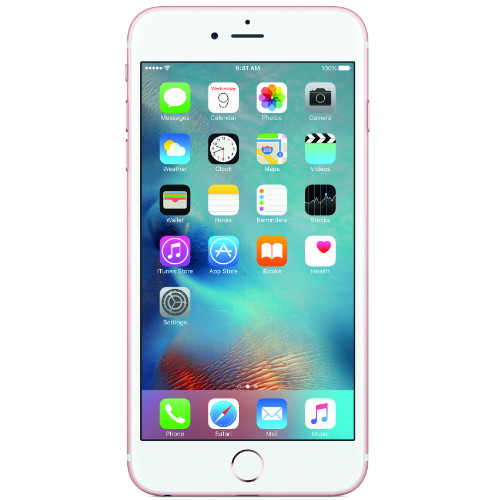 iPhone 6s Plus 32 GB | Rose Gold