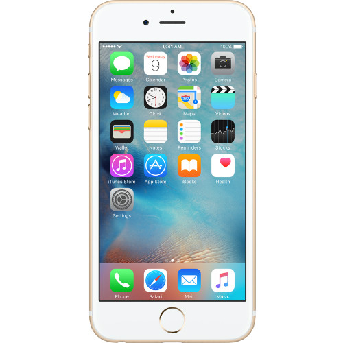 iPhone 6s 32 GB | Gold