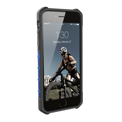 UAG Plasma iPhone 7 Case | Front