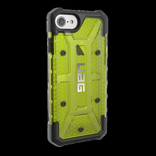 UAG Plasma iPhone 7 Case - Citron | Right