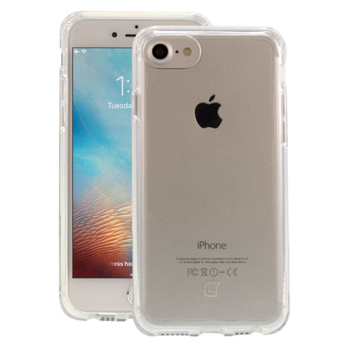Caseco iPhone 7 Clear Slim Case