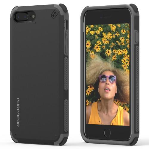 DualTek Extreme Shock Case for iPhone 7 Plus